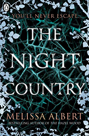 The Night Country by Melissa Albert